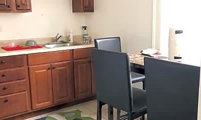 Kitchen, 5021 N Damen Ave., 0