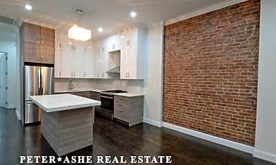 Kitchen, 645 Broadway, 1