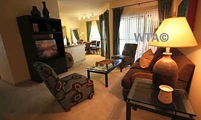 Living Room, 5803 Utsa Blvd, 1