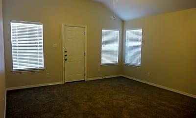 Bedroom, 4719 Brazos Point Lane, 1