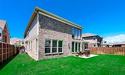 Building, 3632 Glenhome Dr, 2