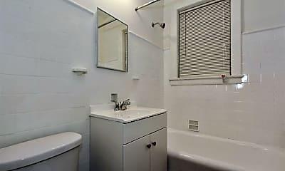 Bathroom, 1748 E 71st Pl, 2