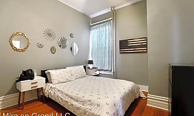 Bedroom, 445 Grand Ave, 1