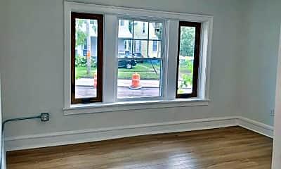 Living Room, 8302 Lake Ave, 1