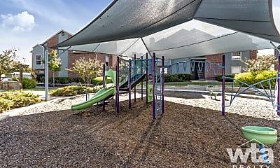 Playground, 11701 Metric Blvd, 2