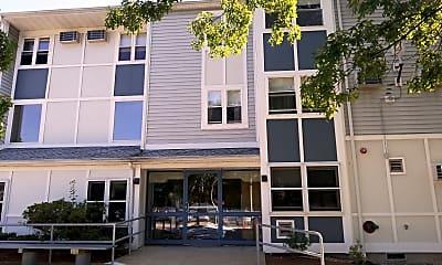 Madison Schoolhouse, 2