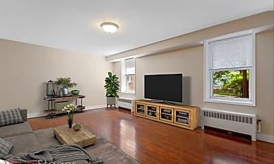 Living Room, 328 Bridge Plaza N GD, 0