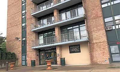 Martin Luther King Apartments, 1