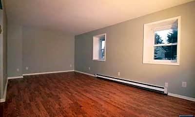 Living Room, 223 Liberty St, 2