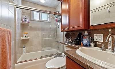 Bathroom, 27 Merry Mount St 1FL, 2
