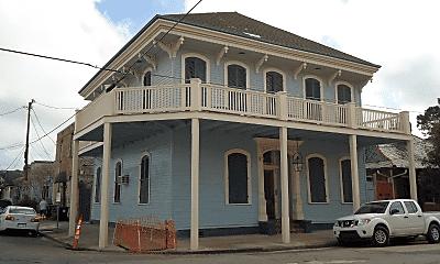 Building, 1463 Pauger St, 0