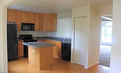 Kitchen, 9850 Moffit Pl, 1