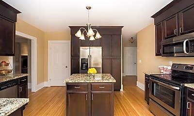 Kitchen, 5 Brookline Ave, 1