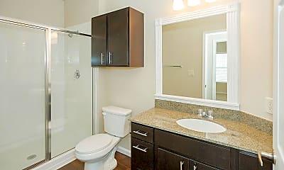 Bathroom, Trails at Lake Houston, 2