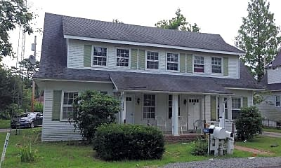 Building, 1305 Matthews Ave, 0