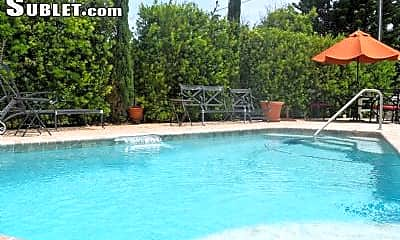 Pool, 1415 S Atlantic Ave, 1