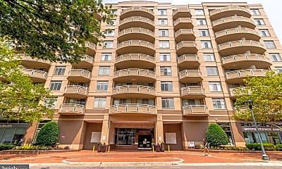 Building, 4801 Fairmont Ave 211, 0
