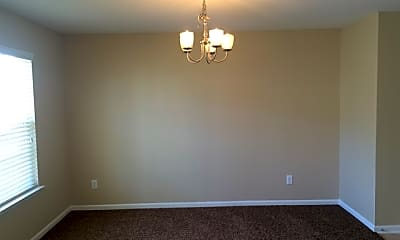 Bedroom, 4514 Vernon Circle, 1