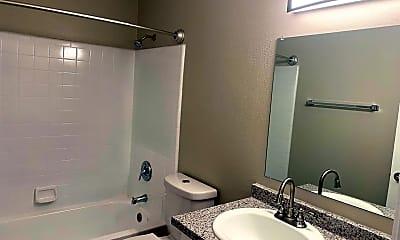 Bathroom, 44 N Santa Barbara, 2