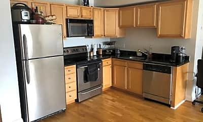 Kitchen, 44 Lafayette Ave, 1