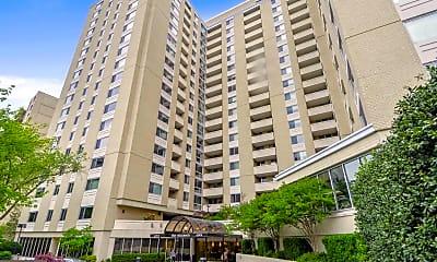 Building, 4601 N Park Ave 207G, 2