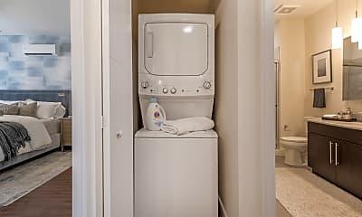 Bathroom, The Eliot on Ocean, 2