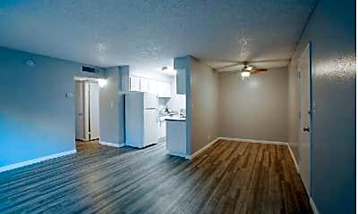 Living Room, 725 Howe Ave, 0