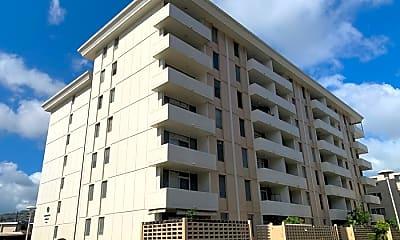 Building, 1026 Kalo Pl, 0