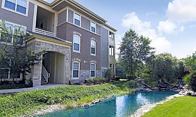 Building, StoneBridge Luxury Apartment Homes, 0