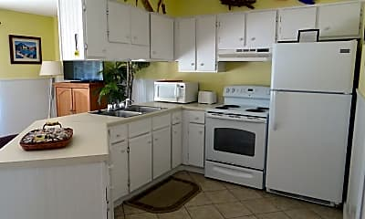 Kitchen, 1880 Colony Dr, 1