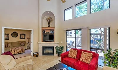 Living Room, 7639 E Indian Bend Rd, 1