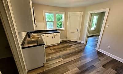 Kitchen, 2311 S Burke St, 1