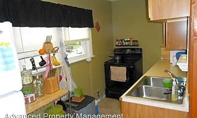 Kitchen, 1317 Houston St, 1