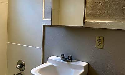 Bathroom, 350 E State St, 1