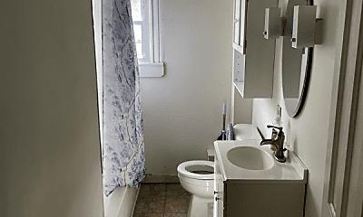 Bathroom, 1203 State St, 1