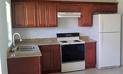 Kitchen, 119 Roosevelt Ave C, 2