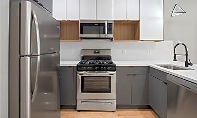 Kitchen, 30 E 29th St 3A, 1