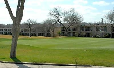 Pecan Valley Golf Club, 1