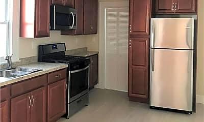 Kitchen, 40 Colley St 2, 1
