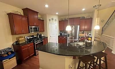 Kitchen, 745 Silver Stream Ln, 1