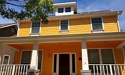Building, 9843 Walnut Hill Dr, 0