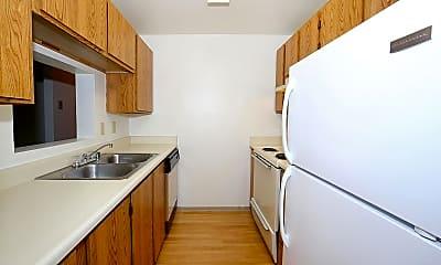 Kitchen, Tamaron Ranch, 2