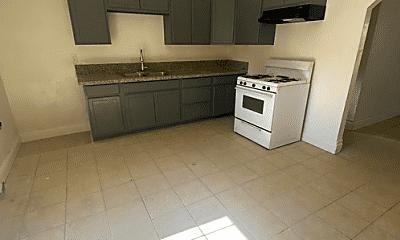 Kitchen, 1313 E Planz Rd, 1