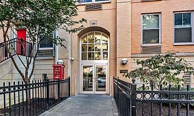 Building, 149 Essex St 5C, 0