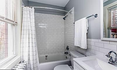 Bathroom, 1210 Bolton St 2R, 2
