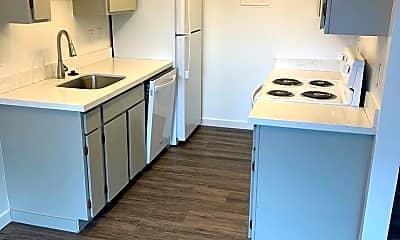 Kitchen, 9800 5th Ave NE, 0