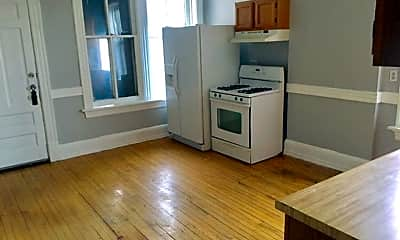 Kitchen, 3462 W North Ave, 2