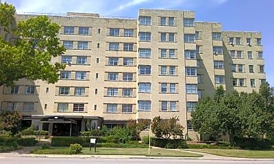 Johnstone Apartments, 0
