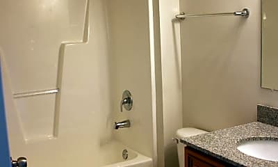 Bathroom, 1403 Taylor Grove Ln, 1
