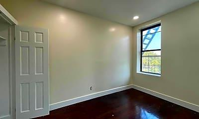 Bedroom, 100 W 143rd St 8, 0